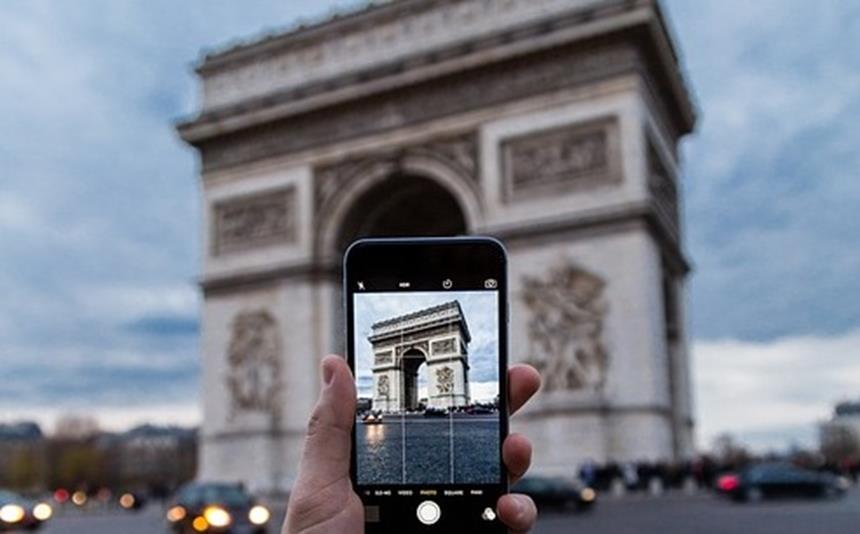 Passeio guiado por Paris - arc-de-triomph-1209524_640Pixabay CC