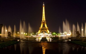 Passeios Guiados em Paris