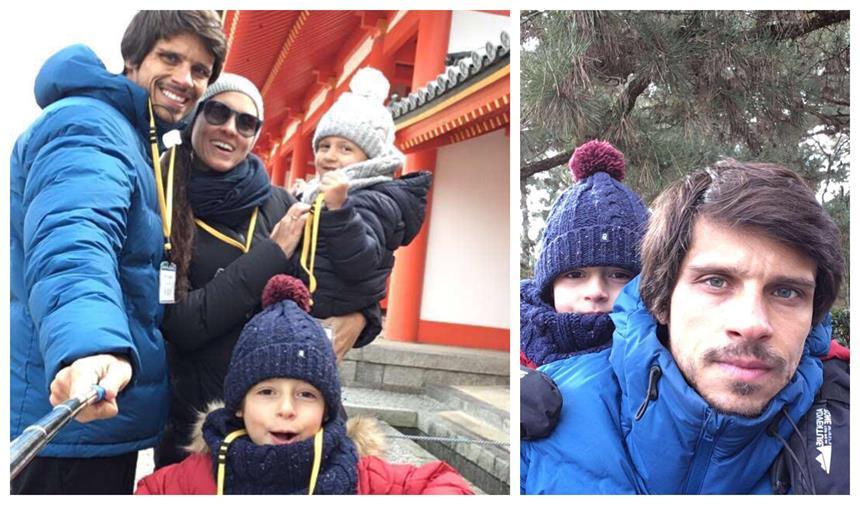 Japão com crianças pela primeira vez Ásia Trip (4)